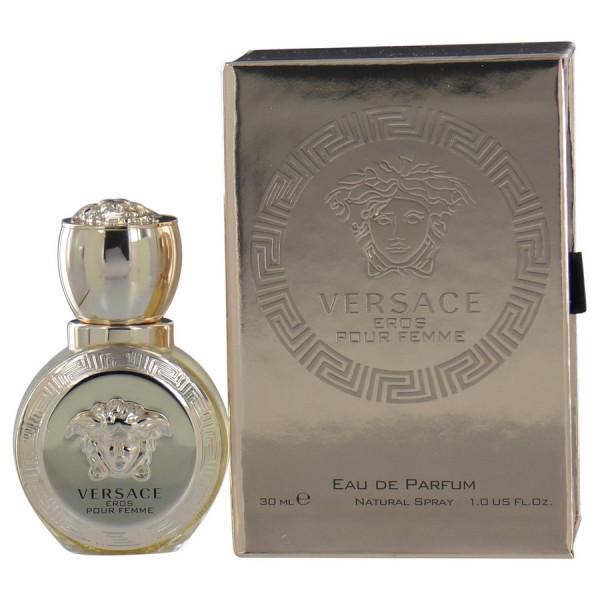 Eros Pour Femme - Versace Eau de parfum 30 ML