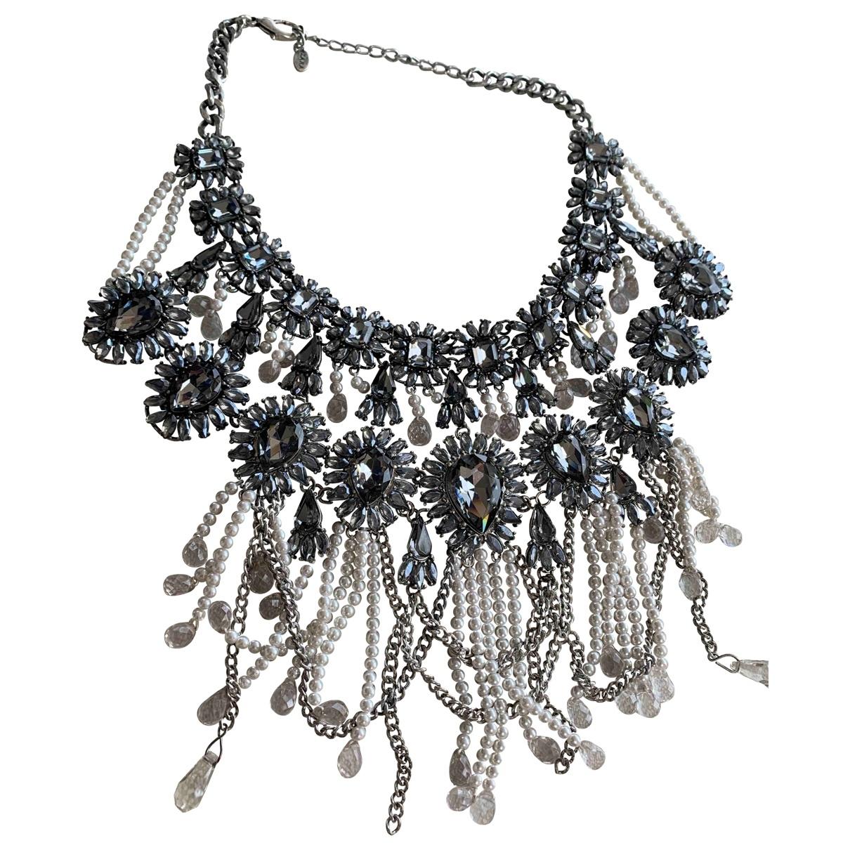 Collar de Cristal Zara