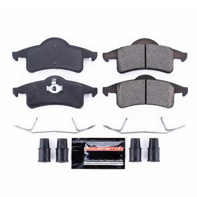 Power Stop Z23 Evolution Sport Brake Pads - Z23-791