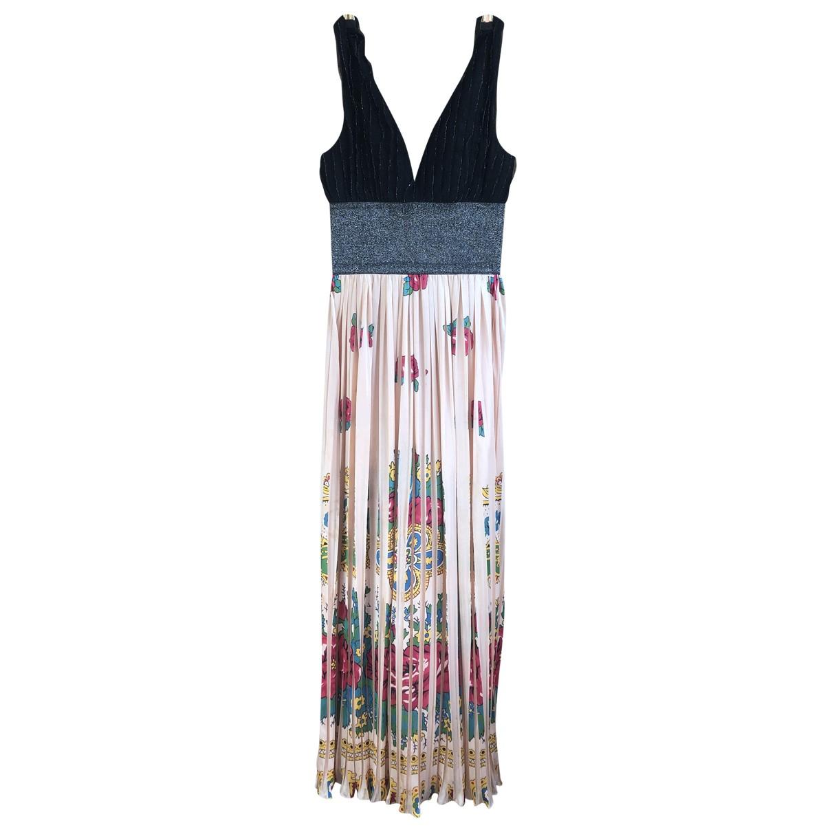 Manoush \N Kleid in  Rosa Polyester