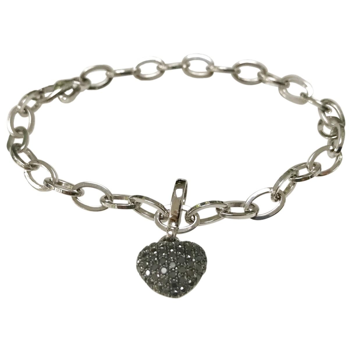 Theo Fennell \N Black White gold bracelet for Women \N
