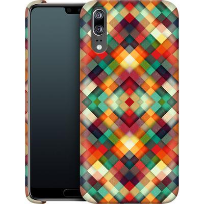 Huawei P20 Smartphone Huelle - Time Between von Danny Ivan
