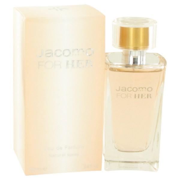 Jacomo For Her - Jacomo Eau de parfum 100 ML