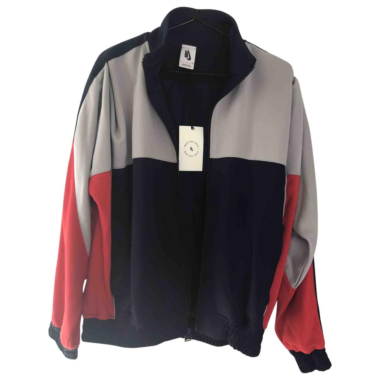 Nike X Martine Rose - Vestes.Blousons   pour homme - multicolore