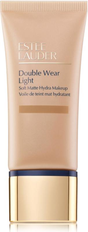 Double Wear Light Soft Matte Hydra Makeup SPF10 - 3W1.5 Fawn (medium w/ warm, golden-olive undertones)