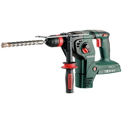 Metabo 18V Cordless Hammer Drill