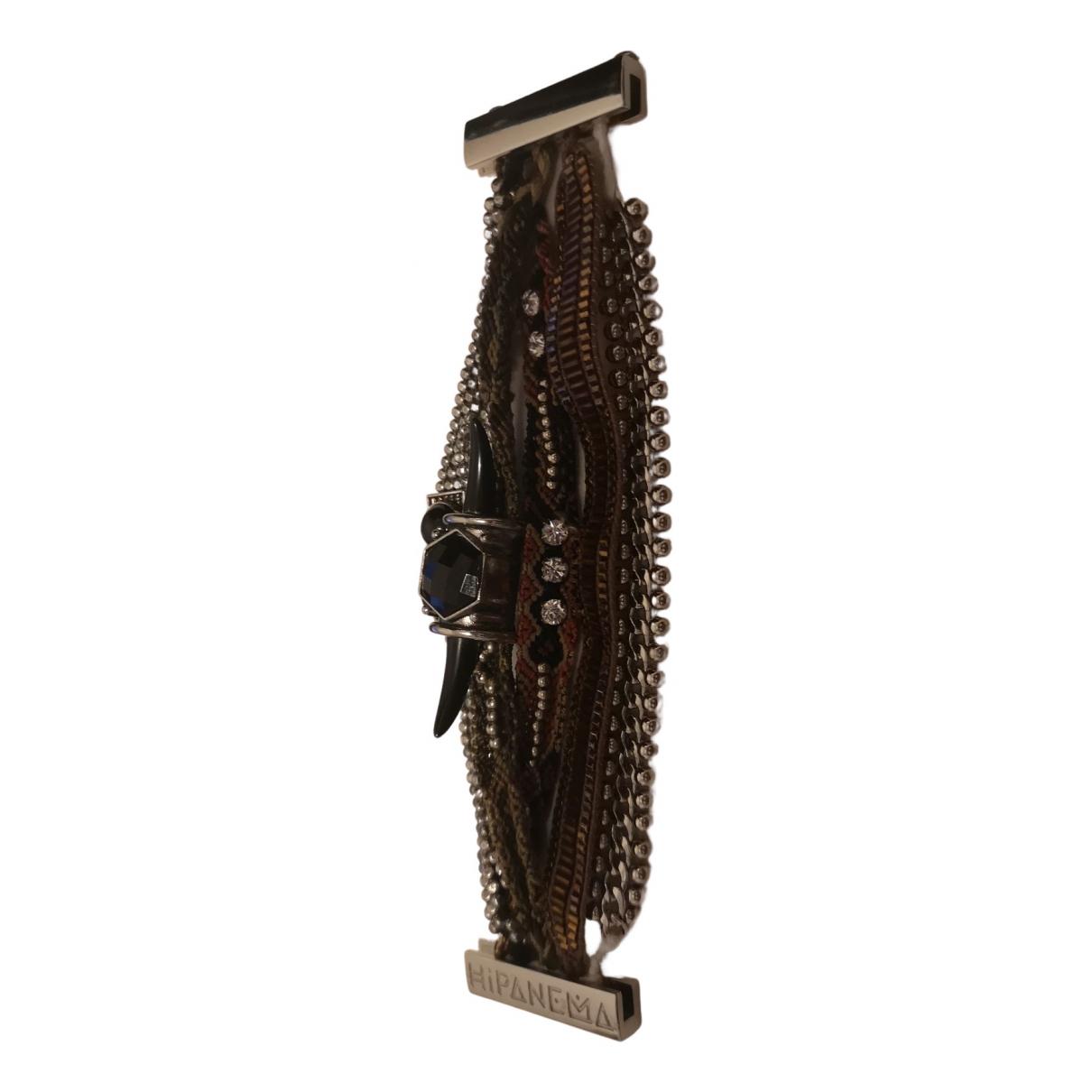 Hipanema - Bracelet   pour femme en acier