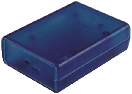 Hammond Freescale FRDM-KL02Z, Freescale FRDM-KL05Z Case, Blue