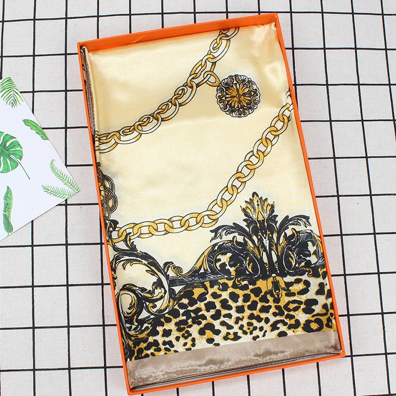 Ericdress Fashion Leopard Female Scarves
