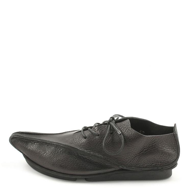Trippen, Boost f Penna Women's Lace-up Shoes, black Größe 36