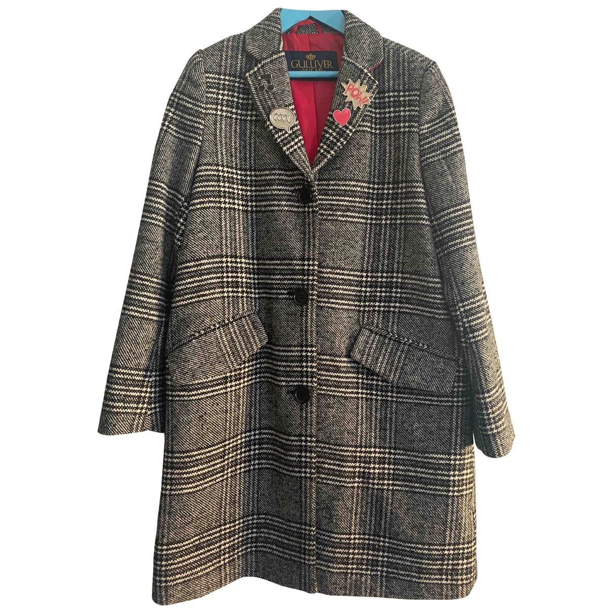 - Blousons.Manteaux   pour enfant en tweed