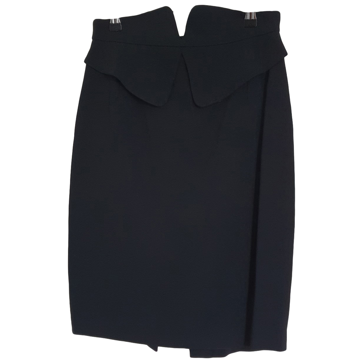 Gucci \N Rocke in  Schwarz Polyester