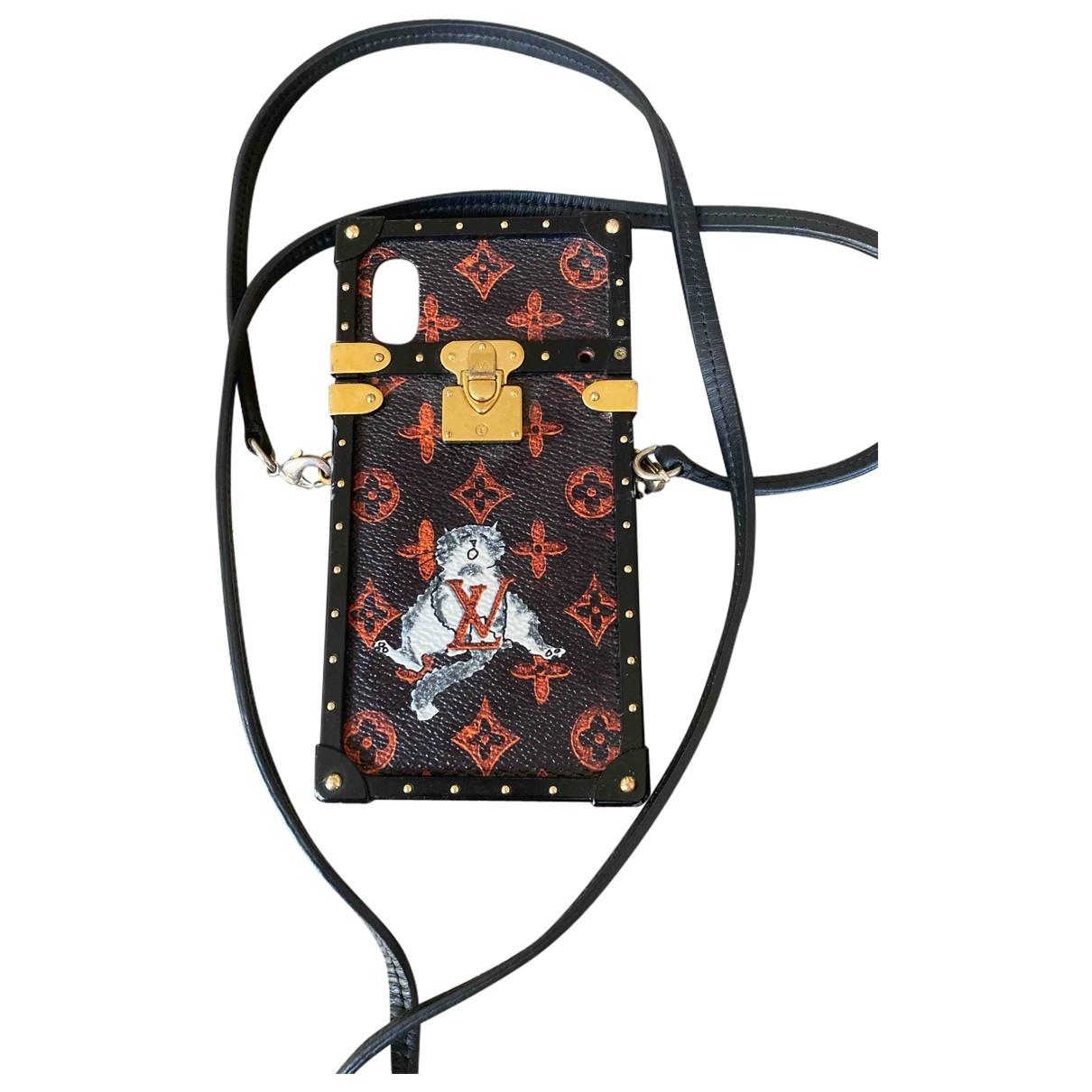 Louis Vuitton - Accessoires   pour lifestyle en toile - multicolore