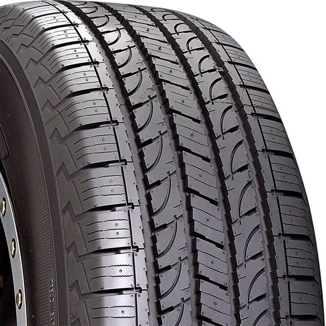 Yokohama 110105667 Geolandar H/T G056 Tire LT275/65 R18 123S E1 OWL
