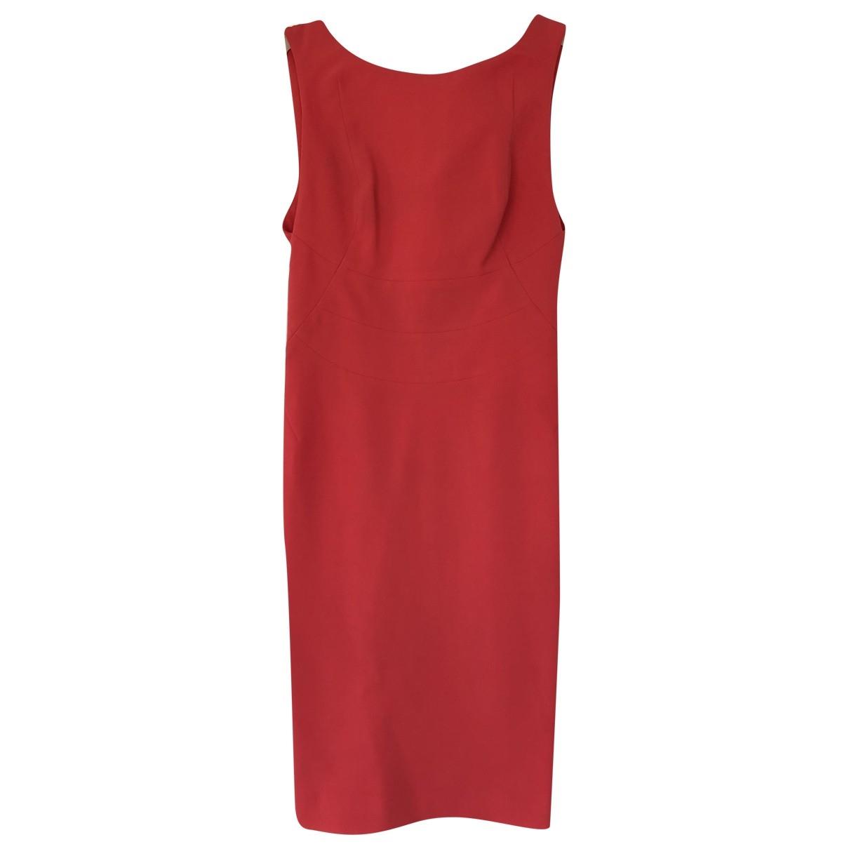 Vestido midi de Lana Dsquared2