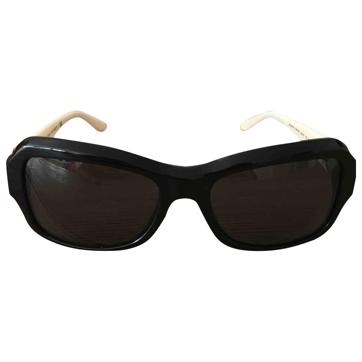 Ralph Lauren \N Black Sunglasses for Women \N