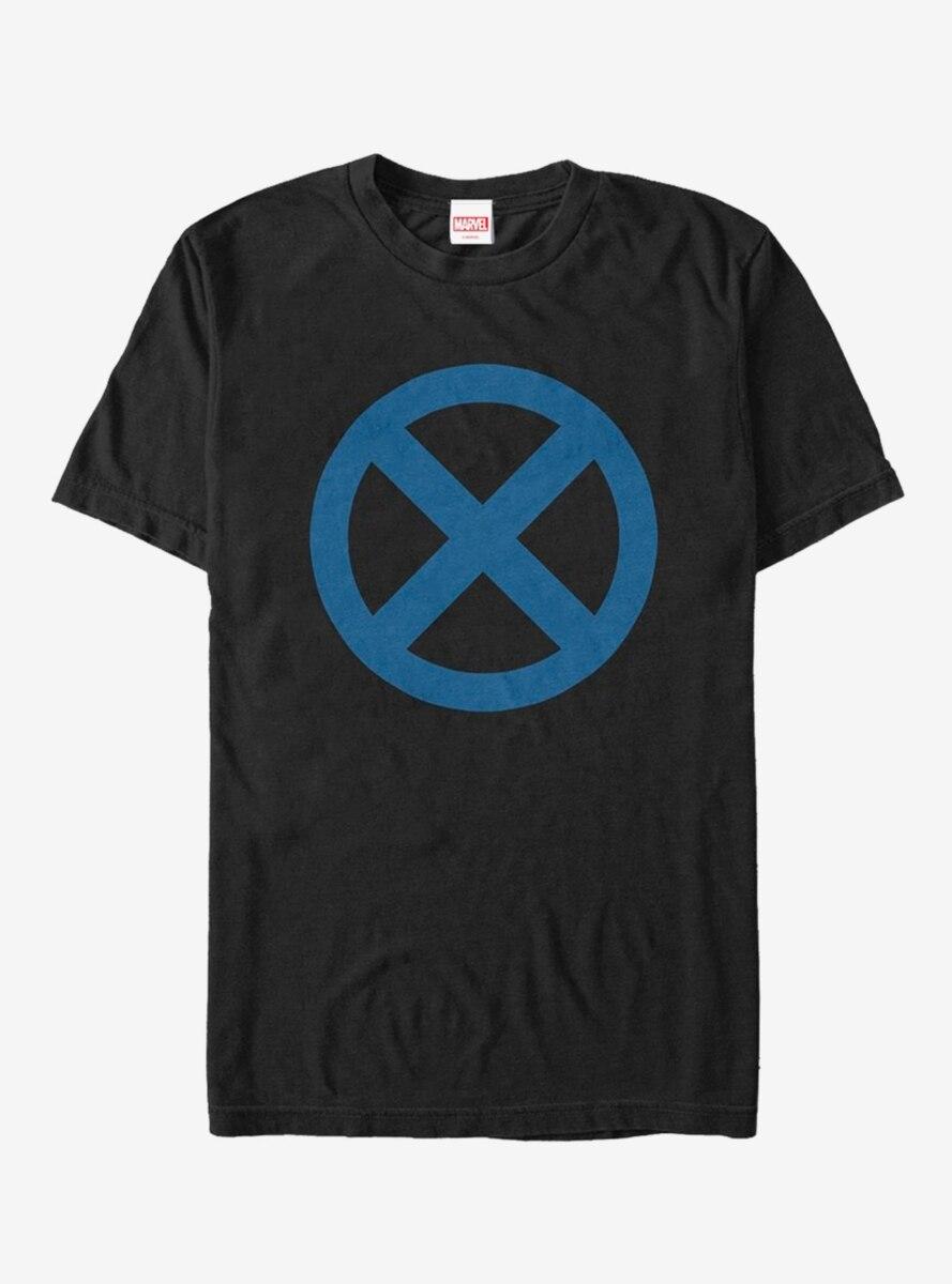 Marvel X-Men Symbol Logo T-Shirt
