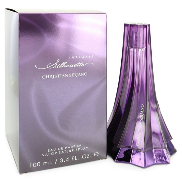 Silhouette Intimate - Christian Siriano Eau de parfum 100 ML