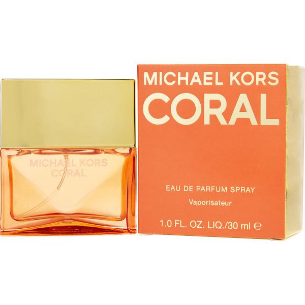 Coral - Michael Kors Eau de Parfum Spray 30 ML