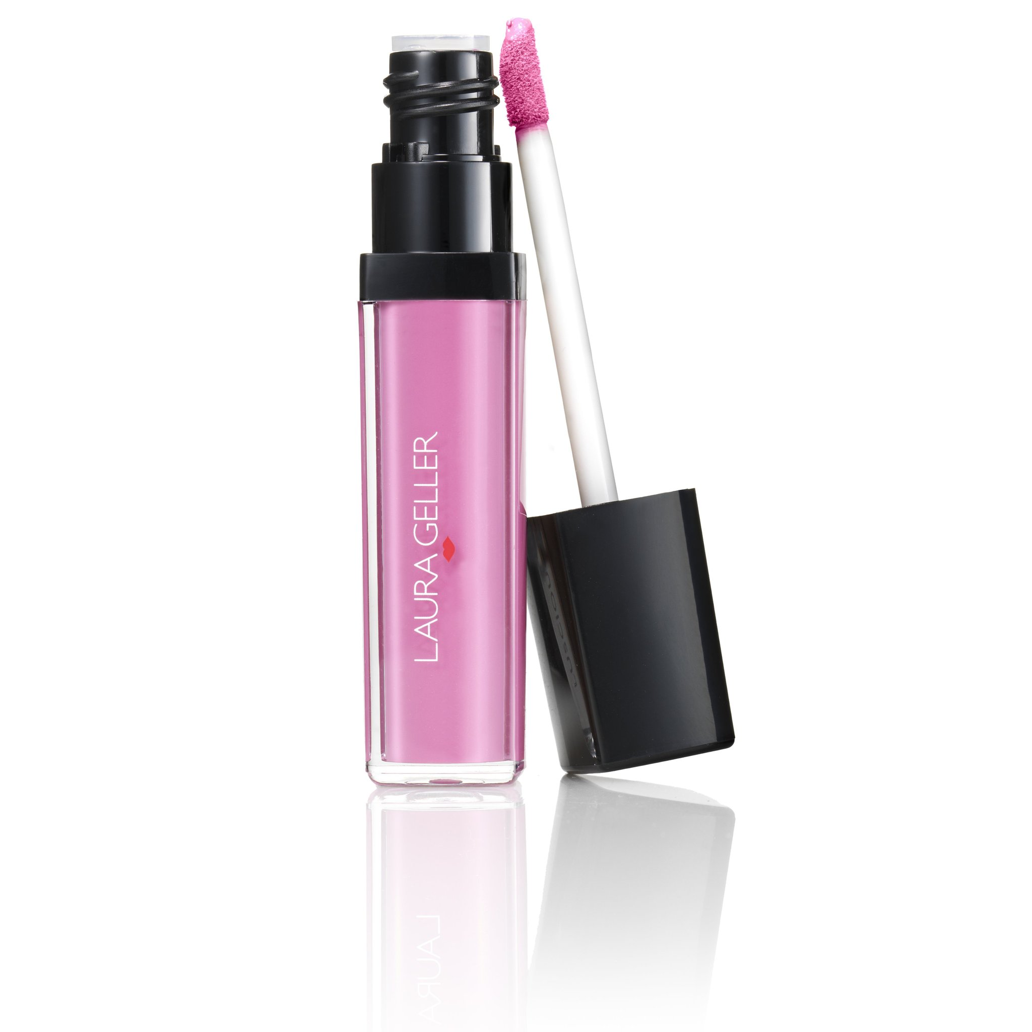 Luscious Lips Liquid Lipstick - Candy Pink