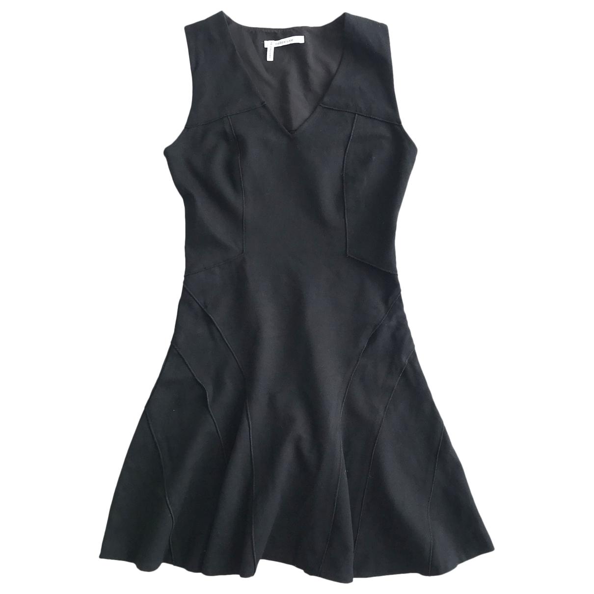 Mini vestido 10 Crosby By Derek Lam