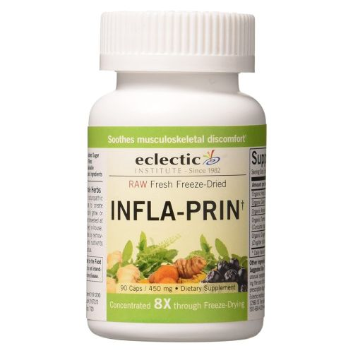 InflaPrin 90 Caps by Eclectic Institute Inc
