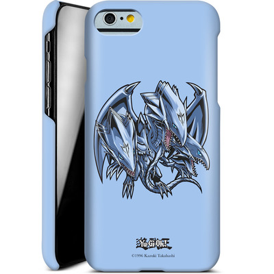 Apple iPhone 6 Smartphone Huelle - Blue-Eyes Ultimate Dragon SD von Yu-Gi-Oh!