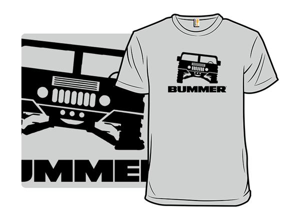 Bummer T Shirt