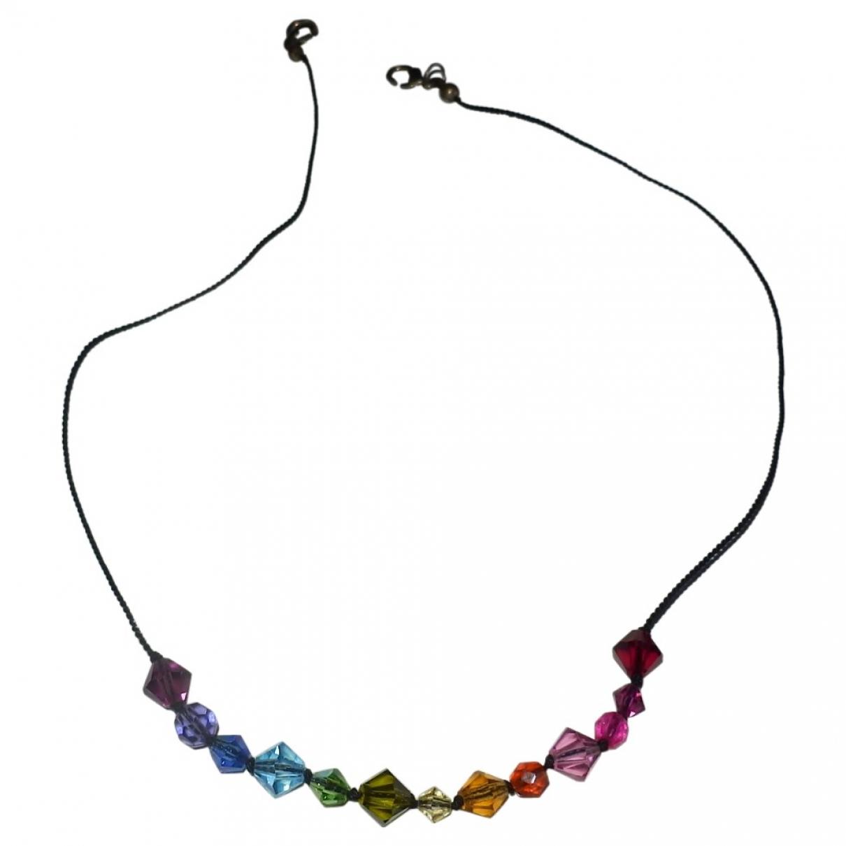 Rta - Collier   pour femme en autre - multicolore