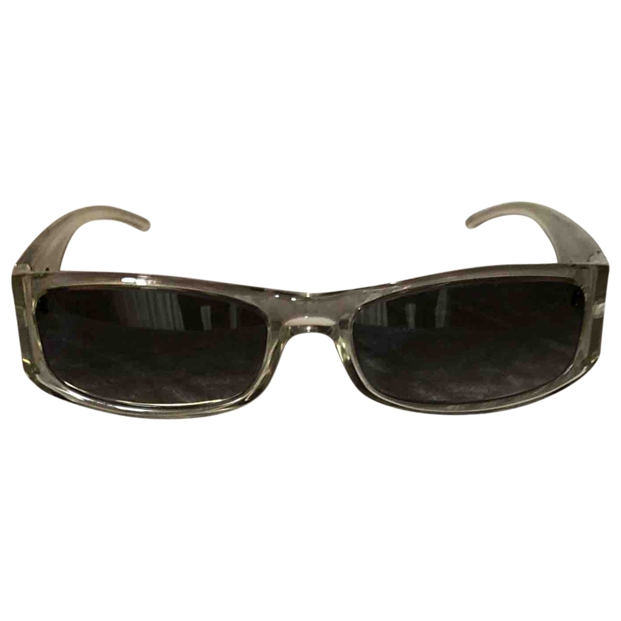 Dolce & Gabbana \N Grey Sunglasses for Women \N