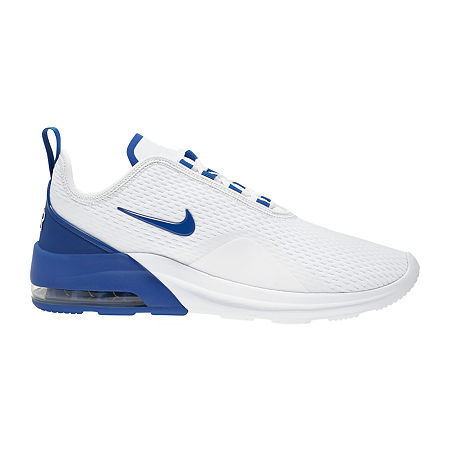 Nike Air Max Motion 2 Mens Running Shoes, 10 1/2 Medium, White