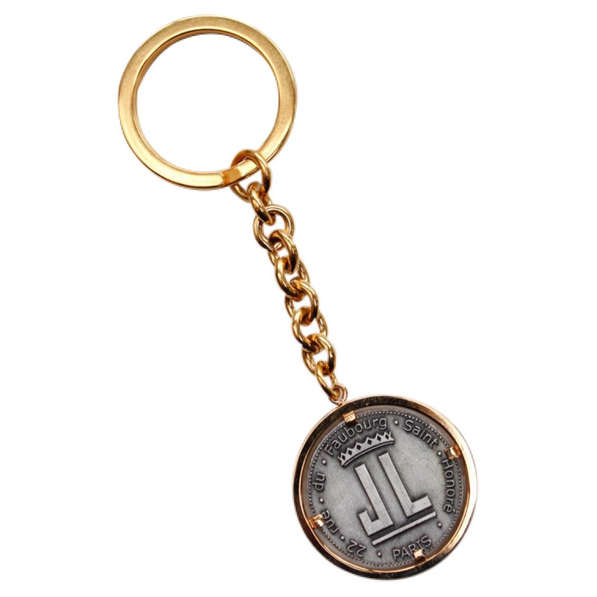 Lanvin \N Taschenschmuck in Metall