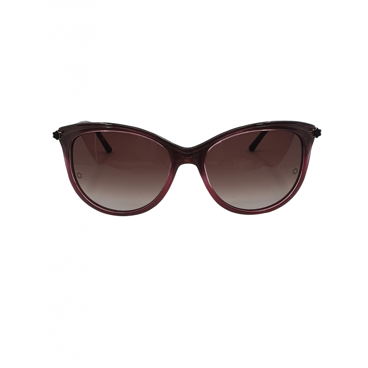 Montblanc \N Pink Sunglasses for Women \N