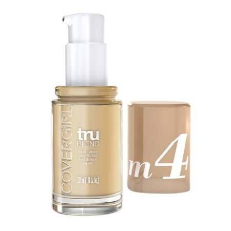 CoverGirl TruBlend Liquid Makeup - 1.0 fl oz