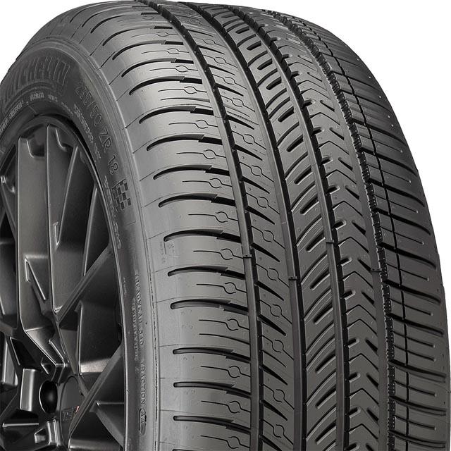 Michelin 60954 Pilot Sport All Season 4 Tire 245/50 R17 103YxL BSW