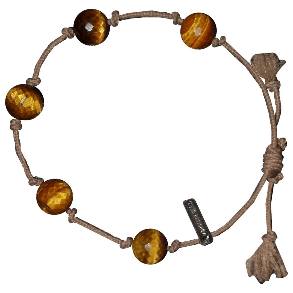 Morganne Bello - Bracelet   pour femme en metal
