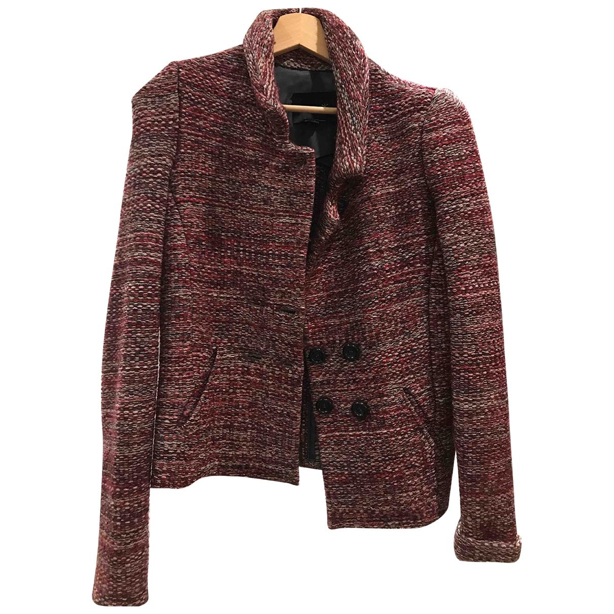 Isabel Marant Etoile - Veste   pour femme en laine