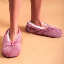Zapatillas Lazo Liso