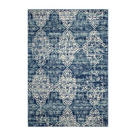 Safavieh Seanna Geometric Rectangular Rugs, One Size , Multiple Colors