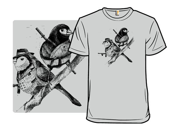 Gang T Shirt