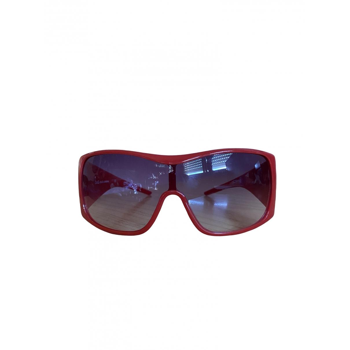 Gafas mascara D&g