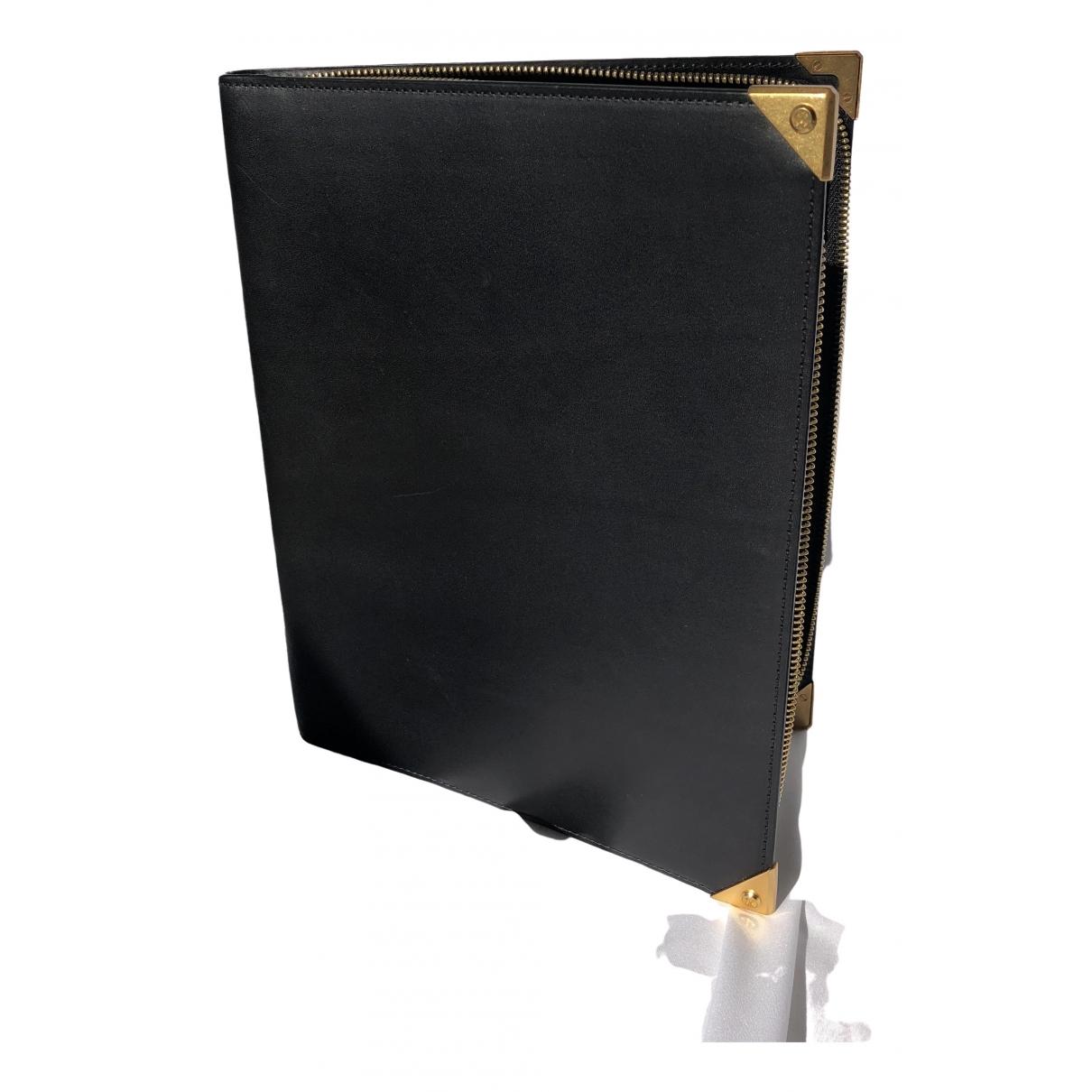 Alexander Wang - Accessoires   pour lifestyle en cuir - noir