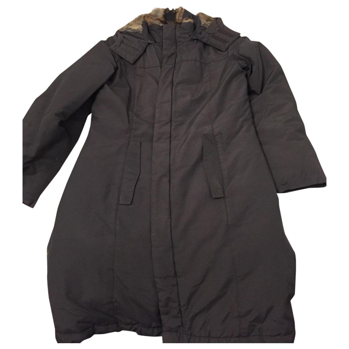 Woolrich \N Grey coat for Women 40 IT