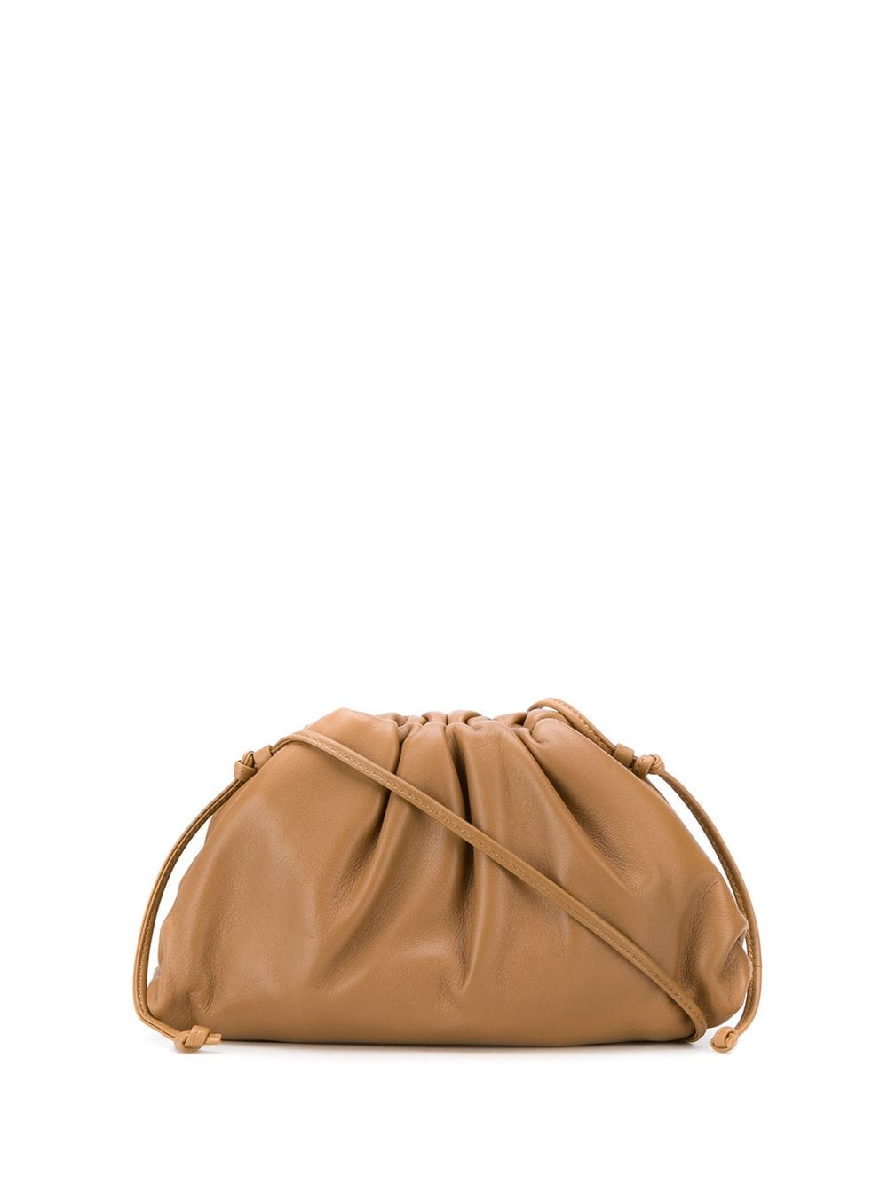 The Pouch Leather Mini Bag