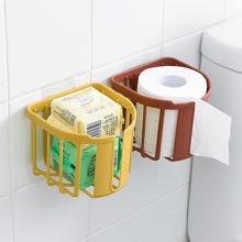 1pc Random Color Toilet Paper Holder