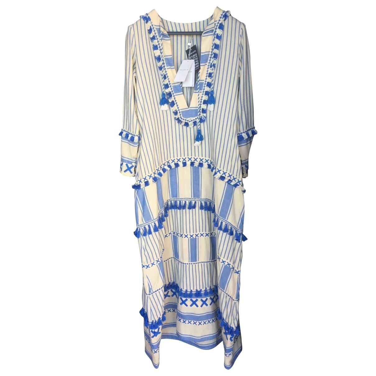 Dodo Bar Or \N Kleid in  Beige Baumwolle