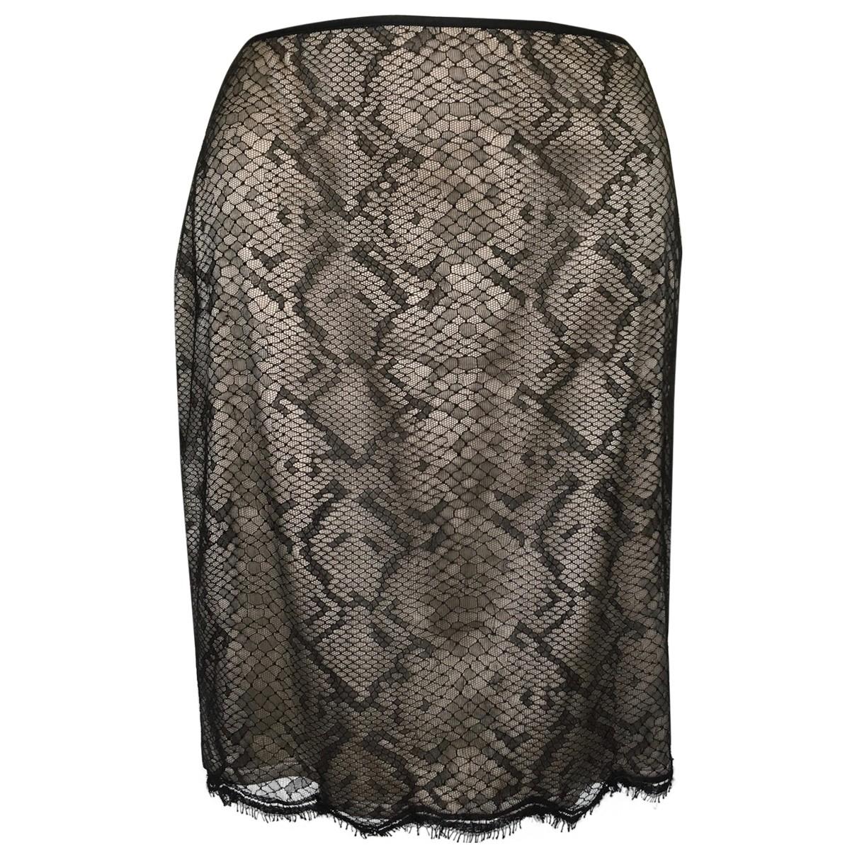 Wolford \N Black skirt for Women 38 FR
