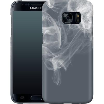 Samsung Galaxy S7 Smartphone Huelle - Smoking von caseable Designs