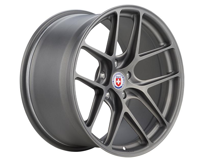 HRE R101 Lightweight Rear Wheel 21x12 +40mm Mclaren 650S 15-17