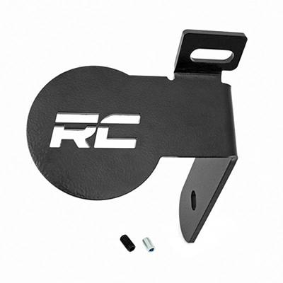 Rough Country Steering Skid Brace - 1182